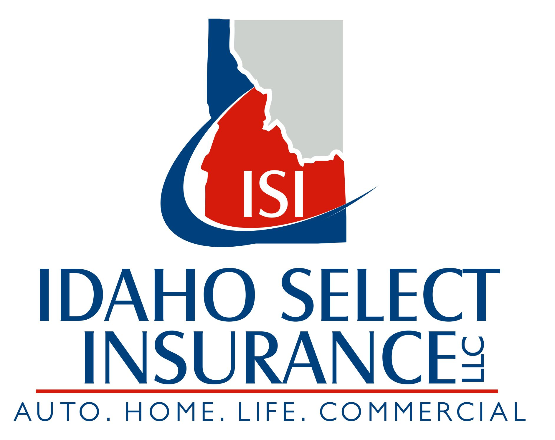 Idaho Select Insurance Logo